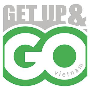 Get Up & Go Vietnam
